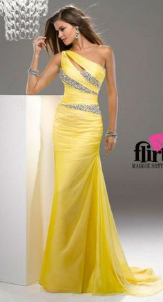 Flirt Prom by Maggie Sottero Dress P4717 | Terry Costa Dallas @Terry Costa #flirtprom