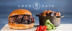 Nowa aplikacja UberEats, czyli Uber rozwozi do domów jedzenie