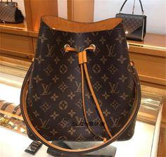 Louis Vuitton neonoe bags