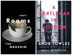 Top Ten Favorite Books of 2016