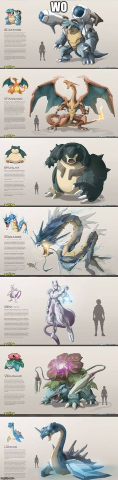 Mechanized Pokemon so badass (By Frame Wars) Pokemon Monsters Fantasy & Adventure Anime TV Series Meme Pokemon Fusion, Mega Pokemon, Pokemon Logo, Mega Evolution Pokemon, Fanart Pokemon, Pokemon Alpha, Pokemon 2000, Pokemon Fan Art, Pokemon Stuff