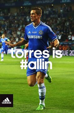 Twitter / adidasUK: One goal separates Europe's finest at half time. Can @Chelsea Rose FC seal it over the next 45 minutes?