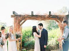Hochzeit in Texas