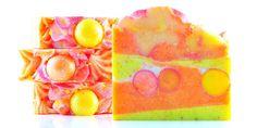Past Curfew - FinchBerry Handmade Soap