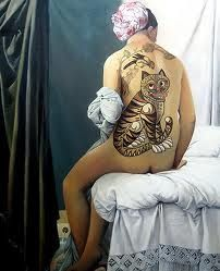 Hong Il Hwa, painter