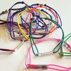 photo: Nye smykker i galleriet fra by-me kr bracelets farger 2013 class=lnk-search-tag href= E Motion, Nye, Headphones, Tags, Search, Bracelets, Instagram, Headpieces, Ear Phones