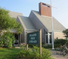 Kids' Stuff at the Library   Block Island Tourism Council