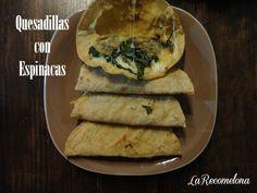 Una receta fácil, rica y está lista en minutos. #LaRecomelona #FoodBlogger #BloggerMexicana #Mexico