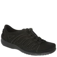Klogs Napoli Leather Black - HappyFeet.com