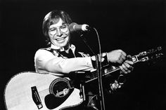 1975: John Denver - CMA Entertainer of the Year Winners: 1967-2015 - Southernliving. null