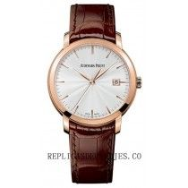 Audemars Piguet Jules Audemars hombres reloj 15170OR.OO.A809CR.01