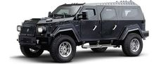 Top 10 Most Expensive Armored Cars - Men's World