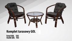 Zestawy Rattanowe to najwyższa jakość i elegancja, zagwarantują Ci relax w domu i ogrodzie. Meble Rattanowe dostępne w zestawach w rewelacyjnych cenach ! http://www.mega-meble.pl/aktualnosc-60