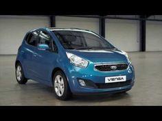 Watch the new video walk through of the new Kia Venga 3 Sat Nav!