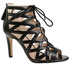 authority - nine west! Most amazing heels ive ever tried on ! Crazy Shoes, Gladiator Sandals, Nine West, Amazing Heels, Footwear, Easter, Outfits, Spring, Fashion