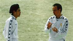 RAFA BENÍTEZ. SERIAL 1. ARTÍCULO DIARIO MARCA: Verano de 1979. Con 19 años, Rafa Benítez se rompe el ligamento interno, lesión tras la que nunca volvió a ser el de antes. Moría un jugador pero nacía el entrenador que llevaba dentro.1.06.15