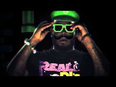 "T-Pain - ""Don't You Quit"" [Official Video]"