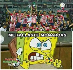 Memes y afiches Chivas Campeón Copa MX CL17
