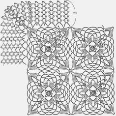 crochet-pattern-tablecloth-bedspread+S9(2).jpg (900×900)