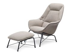 PRELUDE LOUNGE - Designer Armchairs from Jori ✓ all information ✓ high-resolution images ✓ CADs ✓ catalogues ✓ contact information ✓ find your. Upholstered Arm Chair, Sofa Chair, Pipe Decor, Fabric Armchairs, Lounge Sofa, Catalogue, Chair Design, Upholstery, Furniture