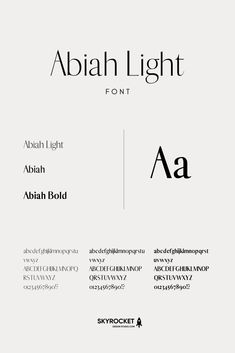 Font inspiration for website and digital marketing design. Typography Quotes, Typography Inspiration, Typography Letters, Lettering Design, Branding Design, Web Design, Graphic Design, Typeface Font, Brand Fonts