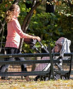 Princess Madeleine & daughter, Princ
