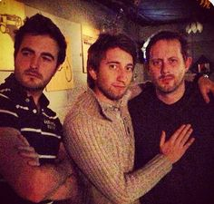 Dan Gruchy ✫ Gavin Free ✫ Geoff Ramsey ✫ Slow Mo Guys ✫ Achievement Hunter