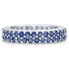 BERRICLE 925 Sterling Silver Sapphire-Blue CZ 2-Row Eternity Fashion Right Hand Ring Size 9 BERRICLE http://www.amazon.com/dp/B0041TINDC/ref=cm_sw_r_pi_dp_P0SUtb0TAXY31T9H