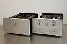 Vexo S40 mkII 300B push-pull power amplifier