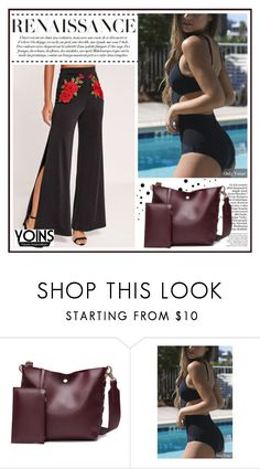 """YOINS 11"" by amberelb ❤ liked on Polyvore featuring yoins, yoinscollection and loveyoins"