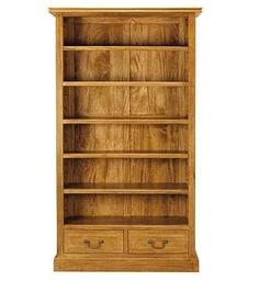 Malabar bookcase