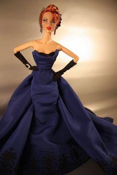 Fashion Royalty Vanessa | por david.east