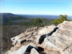 Mt. Nebo, Arkansas