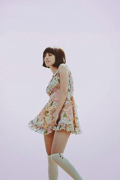 Get this look: http://lb.nu/look/8650691 More looks by Amy Roiland: http://lb.nu/afashionnerd Items in this look: Vintage Dress #retro #romantic #vintage #60s