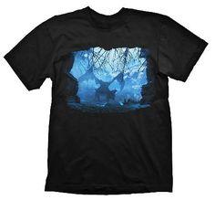 DRAGON Age Dragon Mist Black T-Shirt XL T-Shirt Dragon Age Inquisition - Dragon Mist100% cotton (Barcode EAN=4260354645951) http://www.MightGet.com/march-2017-1/dragon-age-dragon-mist-black-t-shirt-xl.asp