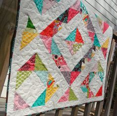 Another quilting idea :)