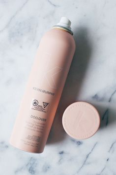 Kevin Murphy Doo.Over Dry Powder Finishing Hairspray. http://beautyeditor.ca/2015/12/11/best-new-beauty-products-december-2015