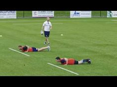 4 Climb the Ladder Rugby Videos, Rugby Drills, Rugby Coaching, Rugby Training, Physical Skills, Rugby League, Kara, Plays, Ladder