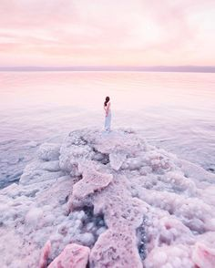 The Dead Sea is magical, and so is what it can do for your skin.  Visit http://www.seacretspa.com/ to experience the magic of Dead Sea Skin Care