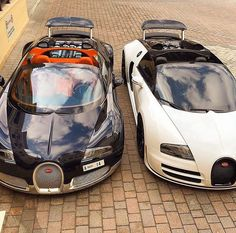 Bugatti Vitesse Veyron...