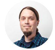 Yritys | Tomi Niemi, CTO / teknologiat