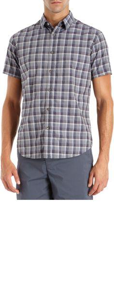 THEORY Zack PS S Shirt