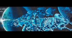 graffito 2