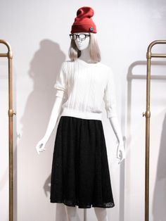 rosebullet(ローズブリット)通販 |ミッドカーフスカート