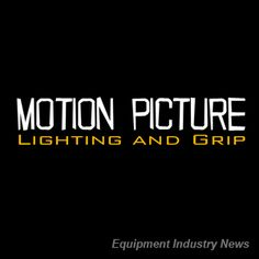 Motion Picture Lighting And Grip