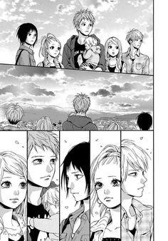 Manga Orange Capítulo 22 Página 26