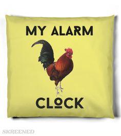 My Alarm Clock #Skreened