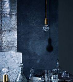 A Copenhagen Shop You Must Visit:: Rue Verte Color Inspiration, Interior Inspiration, Interior Styling, Interior Design, Interior Accessories, Contemporary Sofa, Natural Texture, Metal Texture, Cottage Design