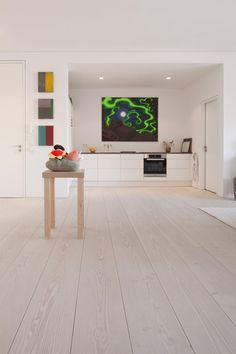 Kitchen Modern Loft Design In...