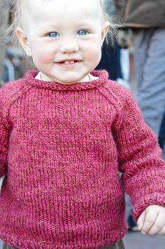 Pullover by GSheller, via Flickr
